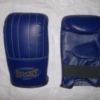 sarung tangan samsak biru