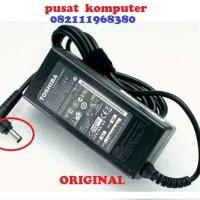 Harga adaptor toshiba satellite u300 u305 portege m600 tecra m8 pa3593 | antitipu.com