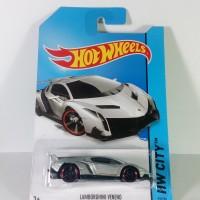 HOT WHEELS - Lamborghini Veneno