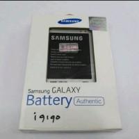 Batre Baterai Batterai Samsung Galaxy S4 Mini Battery Bateri Samsung
