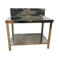Metalco MT 2 Stainless Steel Meja Dapur [2