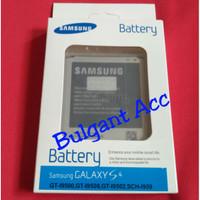 Baterai Batre Battery Samsung Galaxy S4 Original