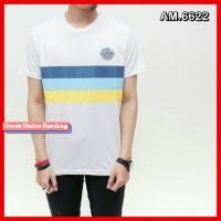 Tshirt Baju Kaos Distro  Ripcurl Mambo 6622  Pakaian  Pria