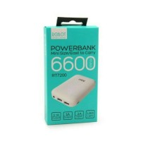 Jual Powerbank Vivan Robot 6600Mah Murah