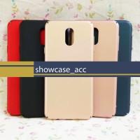 Hard Case Samsung J+ / J7 Plus Matte Hardcase baby skin matte