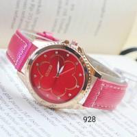Jam Tangan Online / Arloji unik jam tangan guess wanita / jtr 928