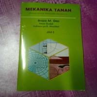 buku mekanika tanah jilid 2