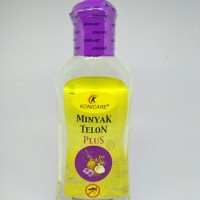 Minyak Telon plus Konicare 125ml