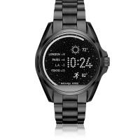 Jam Michael Kors Mkt5005 Access Bradshaw Black Smartwatch