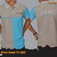 Noragami Polo Shirt (T-161)