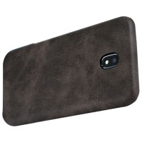 MURAH X-LEVEL VINTAGE for Samsung J3 J5 J7 Pro 2017 case hp leather