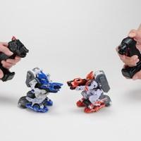 BEST PRO Rc robot gun battle