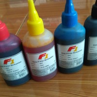 Tinta Sublim F1 Ink printer