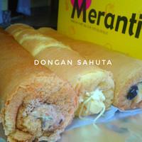 Bolu Gulung MerantI Special (3in1) Oleh Oleh Khas Medan