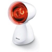 SPESIAL ALAT KESEHATAN Lampu terapi inframerah infrared BEURER IL21
