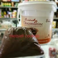 elmer chunky chocomaltine repack 250gr