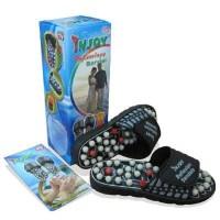PRODUK BARU Sandal Injoy Reflexology Sandal Terapi Kesehatan Refleksi