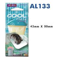 AL133 ALex Cooling Pad Small Alas Tidur Hamster