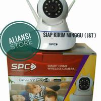 IPCAM / IP CAMERA Wireless Wifi SPC Babycam Smart Garansi Resmi