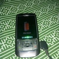 hp Samsung SGH-D900i jadul slide D900