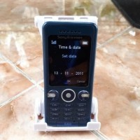 Sony ericsson s302 minus / hp jadul