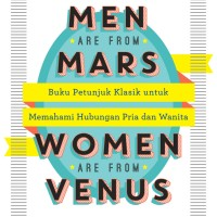 Men Are from Mars, Women Are from Venus (Ed. Revisi)
