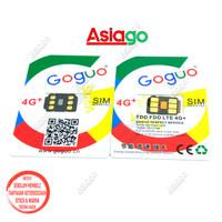 R-SIM / RSIM GOGUO V20 UNLOCK RSIM - (ALL IOS/ALL IPHONE)