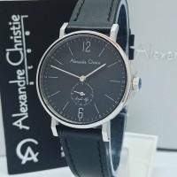 jam tangan wanita Alexandre Christie Original AC 8458 LS BLSVBL