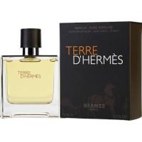Parfum Ori 100 % Terre D Hermes EDP 75 Ml - No Box