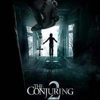 The Conjuring 2 2016 Film + Bonus 2 Movie - DVD for PC Laptop