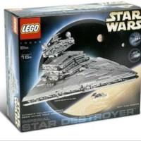 Lego 10030 Imperial Star Destroyer