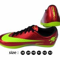 Sepatu futsal nike model terbaru - ready nike specs puma ardiles