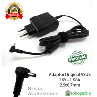 Adaptor Charger Laptop Asus Eee PC X101, X101C, X101CH, X101H