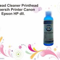 Print Head Cleaner Printhead Pembersih Printer Canon Epson HP dll.