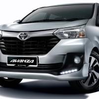 Rental Mobil + Driver di Jogja