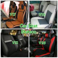 Sarung Jok Mobil Etios Valco new interior mobil