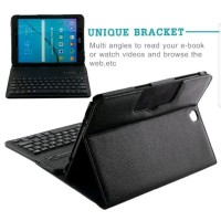 Flip Cover Bluetooth Keyboard for Samsung Galaxy Tab S2 8 0