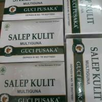 SELUSIN SEBOXAN Salep Kulit Multiguna Guci Pusaka Termurah Grosir