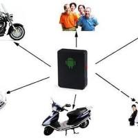 JUAL MINI SENSOR SADAP SUARA + SMS LACAK KOORDINAT TITIK GPS & ALAMAT