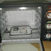 TERMURAH oven listrik Cosmos
