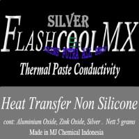 Jual Thermal pasta paste Silver untuk PS3 PS4 ,XBOX & CPU ISI 5 Gr
