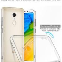 IMAK Crystal 2 Pro Ultra Thin Hard Case for XiaoMi RedMi 5