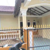Rumah Villa Nusa Indah 2