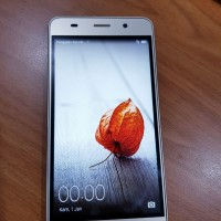 HANDPHONE HUAWEI Y6 L21 SECOND EKS DEMO UNIT-HP ONLY-NORMAL