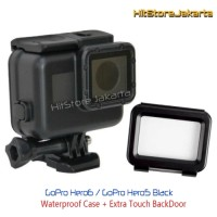 GoPro Hero 6 Dark Housing GoPro Hero 5 Black Waterproof Case