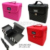 Beauty Case / Tempat Makeup / Kotak Kosmetik 005