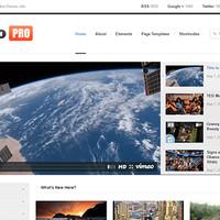VideoPro Wordpress Theme by Theme Junkie