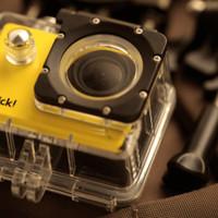 Kamera MITO M100 GOPRO
