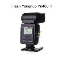 Flash Original Yongnuo YN-468 YN468 II for Canon