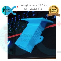 Casing 3d printer dht 22 dht 11 3d printer Outdoor